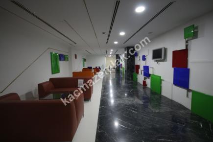 Kdv Avantajlı Şişli Plazada 2. Katta 600 M² Kiralı 5