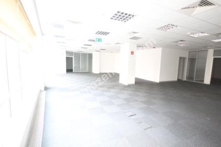 Kdv Avantajlı Şişli Plazada 2. Katta 600 M² Kiralı 25