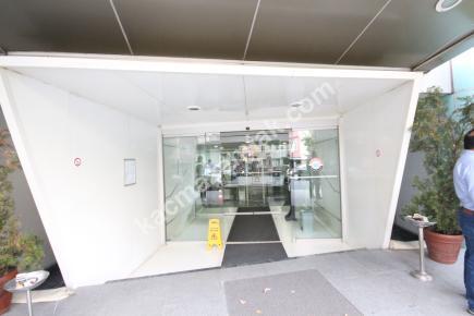 Kdv Avantajlı Şişli Plazada 2. Katta 600 M² Kiralı 4