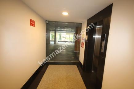 Şişli Plaza'da Kiralık 1.200 M² Plaza Katı, Ofis 9