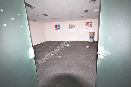 Şişli Plaza'da Kiralık 1.200 M² Plaza Katı, Ofis 27