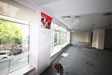 Şişli Plaza'da Kiralık 1.200 M² Plaza Katı, Ofis 19