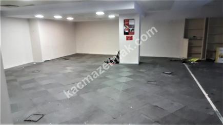 Şişli Plaza'da Kiralık 1.200 M² Plaza Katı, Ofis 33