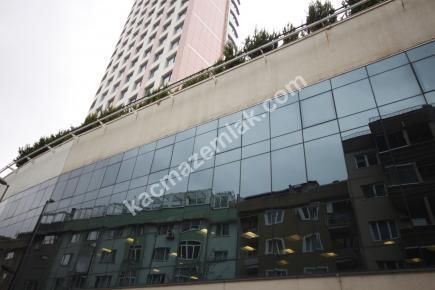 Şişli Plaza'da Kiralık 1.200 M² Plaza Katı, Ofis 5