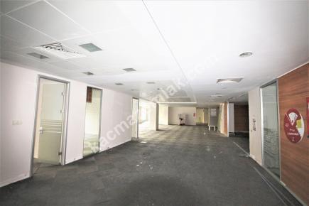 Şişli Plaza'da Kiralık 1.200 M² Plaza Katı, Ofis 29