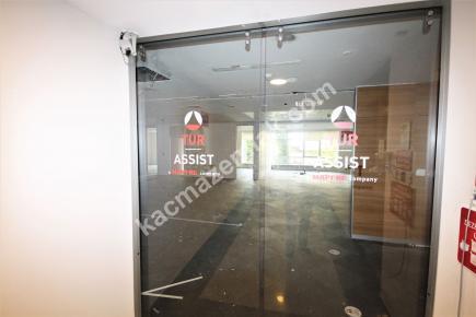 Şişli Plaza'da Kiralık 1.200 M² Plaza Katı, Ofis 10