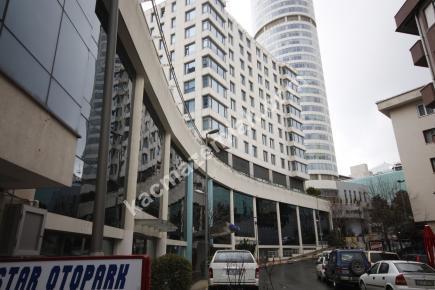 Şişli Plaza'da Kiralık 1.200 M² Plaza Katı, Ofis 4