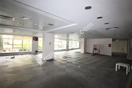 Şişli Plaza'da Kiralık 1.200 M² Plaza Katı, Ofis 12