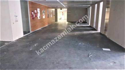 Şişli Plaza'da Kiralık 1.200 M² Plaza Katı, Ofis 13