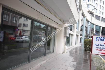 Şişli Plaza'da Kiralık 1.200 M² Plaza Katı, Ofis 3