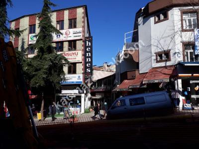 Trabzon Meydan Çarşı Mah.de Komple Kiralık İş Yeri Bina 4