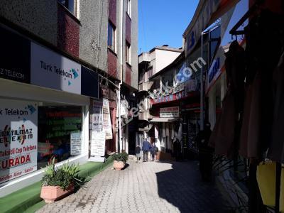 Trabzon Meydan Çarşı Mah.de Komple Kiralık İş Yeri Bina 8