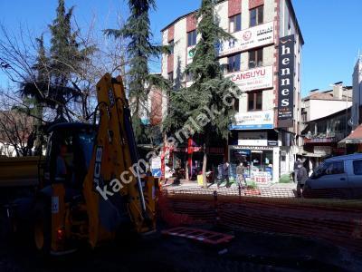 Trabzon Meydan Çarşı Mah.de Komple Kiralık İş Yeri Bina 5