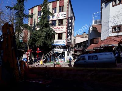 Trabzon Meydan Çarşı Mah.de Komple Kiralık İş Yeri Bina 6