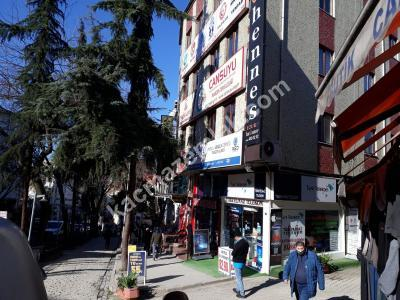 Trabzon Meydan Çarşı Mah.de Komple Kiralık İş Yeri Bina 2