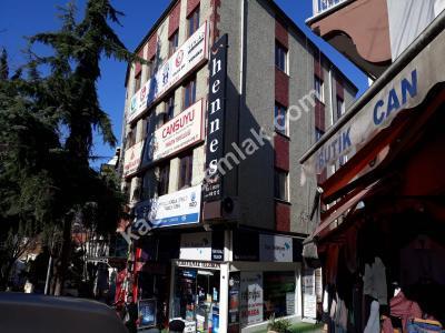 Trabzon Meydan Çarşı Mah.de Komple Kiralık İş Yeri Bina 1