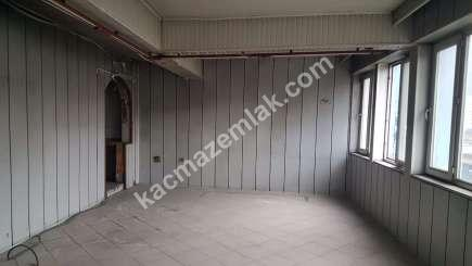 Trabzon İskenderpasa Da Kiralik 200M2 4+1 Büro & Ofis, 1