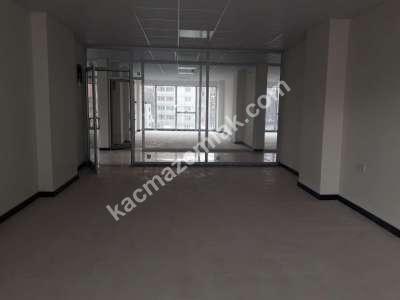 Çarşı Merkezde Sıfır Kiralık Ofis Büro İş Yeri 10