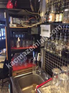 Hilltown Awm Yanı 180M2 Süper Lüx Cafe 34