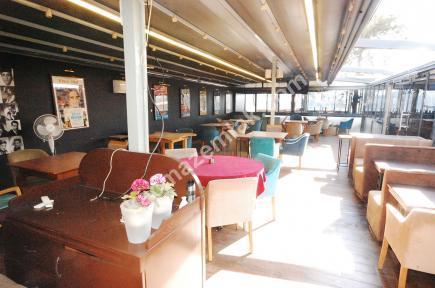 Hilltown Awm Yanı 180M2 Süper Lüx Cafe 10