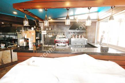 Hilltown Awm Yanı 180M2 Süper Lüx Cafe 1