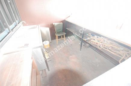 Hilltown Awm Yanı 180M2 Süper Lüx Cafe 16