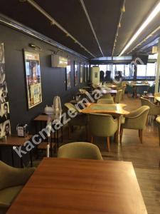 Hilltown Awm Yanı 180M2 Süper Lüx Cafe 32