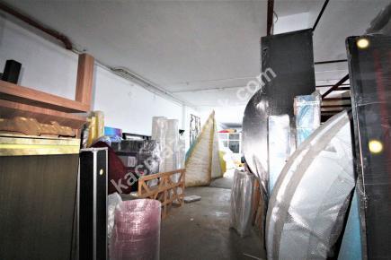 Seyrantepe De Camlı Plazada 500 M2 Kiralık Depo, İşyeri 22