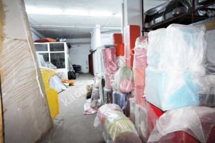 Seyrantepe De Camlı Plazada 500 M2 Kiralık Depo, İşyeri 19
