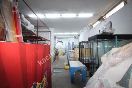 Seyrantepe De Camlı Plazada 500 M2 Kiralık Depo, İşyeri 14
