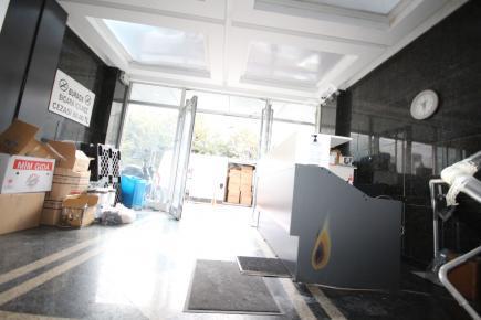 Seyrantepe De Camlı Plazada 500 M2 Kiralık Depo, İşyeri 6