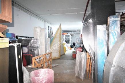 Seyrantepe De Camlı Plazada 500 M2 Kiralık Depo, İşyeri 20