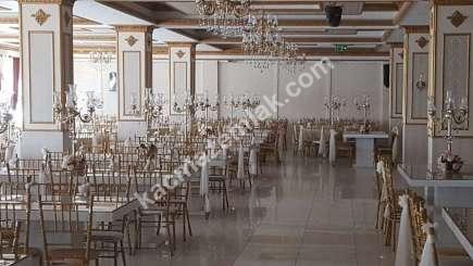 Kavacık' Ta 2.000 M² Hazır Kurulu Kiralık Düğün Salonu 2
