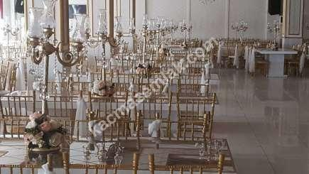 Kavacık' Ta 2.000 M² Hazır Kurulu Kiralık Düğün Salonu 5