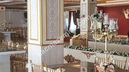 Kavacık' Ta 2.000 M² Hazır Kurulu Kiralık Düğün Salonu 9