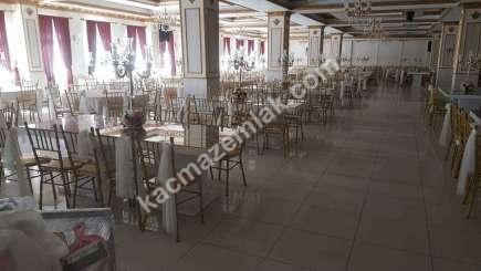 Kavacık' Ta 2.000 M² Hazır Kurulu Kiralık Düğün Salonu 10
