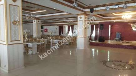 Kavacık' Ta 2.000 M² Hazır Kurulu Kiralık Düğün Salonu 16