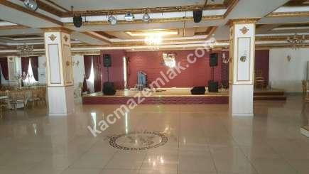Kavacık' Ta 2.000 M² Hazır Kurulu Kiralık Düğün Salonu 1