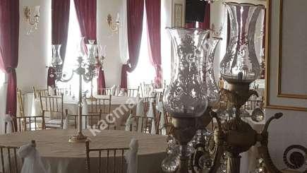 Kavacık' Ta 2.000 M² Hazır Kurulu Kiralık Düğün Salonu 8