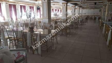 Kavacık' Ta 2.000 M² Hazır Kurulu Kiralık Düğün Salonu 4