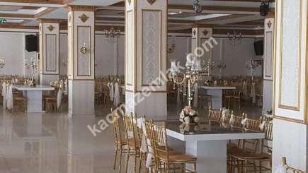 Kavacık' Ta 2.000 M² Hazır Kurulu Kiralık Düğün Salonu 6