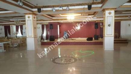 Kavacık' Ta 2.000 M² Hazır Kurulu Kiralık Düğün Salonu 14