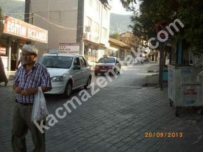 Osmangazi Kayhan Mahallesi Kiralık Zemin Kat İşyeri 8