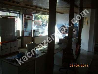Osmangazi Kayhan Mahallesi Kiralık Zemin Kat İşyeri 5