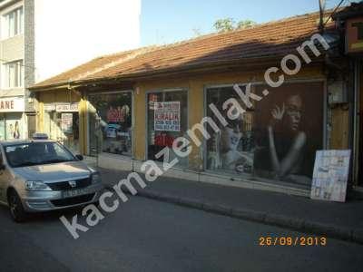 Osmangazi Kayhan Mahallesi Kiralık Zemin Kat İşyeri