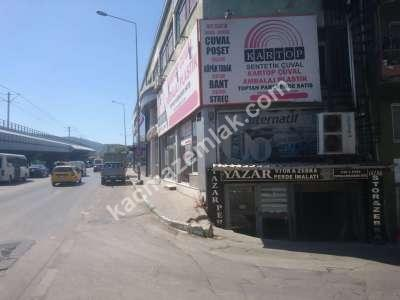 Yıldırım Anadolu Mah Ankara Yolunda Kiralık Köşe İşyeri 1