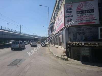 Yıldırım Anadolu Mah Ankara Yolunda Kiralık Köşe İşyeri 25