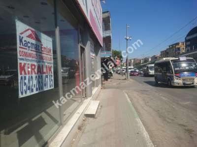 Yıldırım Anadolu Mah Ankara Yolunda Kiralık Köşe İşyeri 21