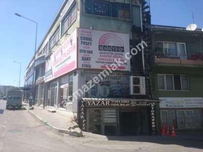 Yıldırım Anadolu Mah Ankara Yolunda Kiralık Köşe İşyeri 23