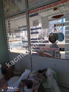 Denizli Acıpayam Çamlık Mah. Kiralık Geniş Dükkan 40